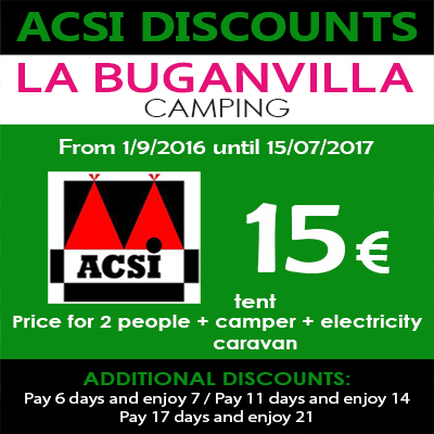 OFFER PITCH WITH ACSI CARD