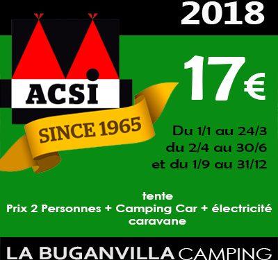 ACSI CARD